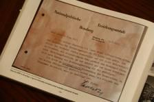 Книга по холодному оружию организации «Н.П.Е.А. и Гитлерюгенд»
