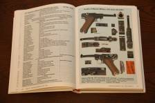 Большая книга «The Mauser Parabellum 1930-1946» Analysis of a Million Luger Pistols