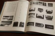 Справочник по клеймам пистолета Люгер «The Krieghoff Parabellum», 1980 год