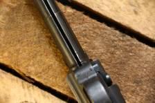 Пистолет Luger Parabellum P-08 «Артиллерист» 1914 год, завод ERFURT