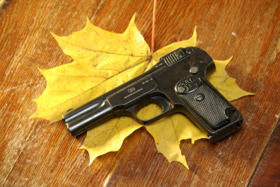 Пистолет Browning FN1900 #343465