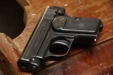 Пистолет Browning FN1906 #903059
