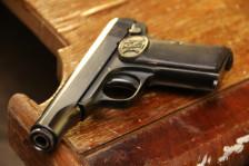 Пистолет Browning FN1910 #96867