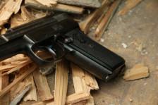 Пистолет Mauser модель 1910 года #56335