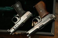 Подборка пистолетов Mauser модель M1934