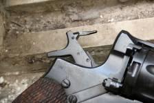 Револьвер Наган 1938 года №СК919 «Следственный Комитет»