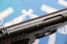 Сигнальный пистолет ТТ-С 1938 года №НТ 123