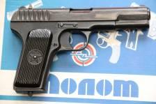 Сигнальный пистолет ТТ-С 1936 года №34851