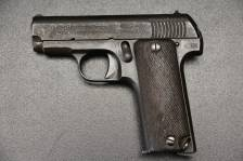 Пистолет Astra m1915 типа Rubi #50870