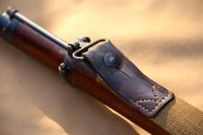 Царская винтовка Бердан 2 №6822 с родным штыком; ультра-роскошь