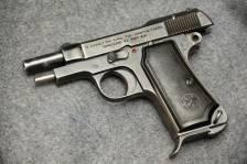 Beretta m1934 #476114, клеймо финской армейской приемки;