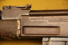 Болгарский АКС 1974 года №ИС 3Т11