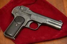 Пистолет Browning FN1900 #253602