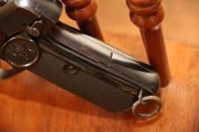 Browning FN1922 #161170, с кольцом