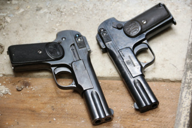 Browning FN1900 #247549