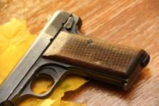 Пистолет Browning FN1922 #105071 военной приемки