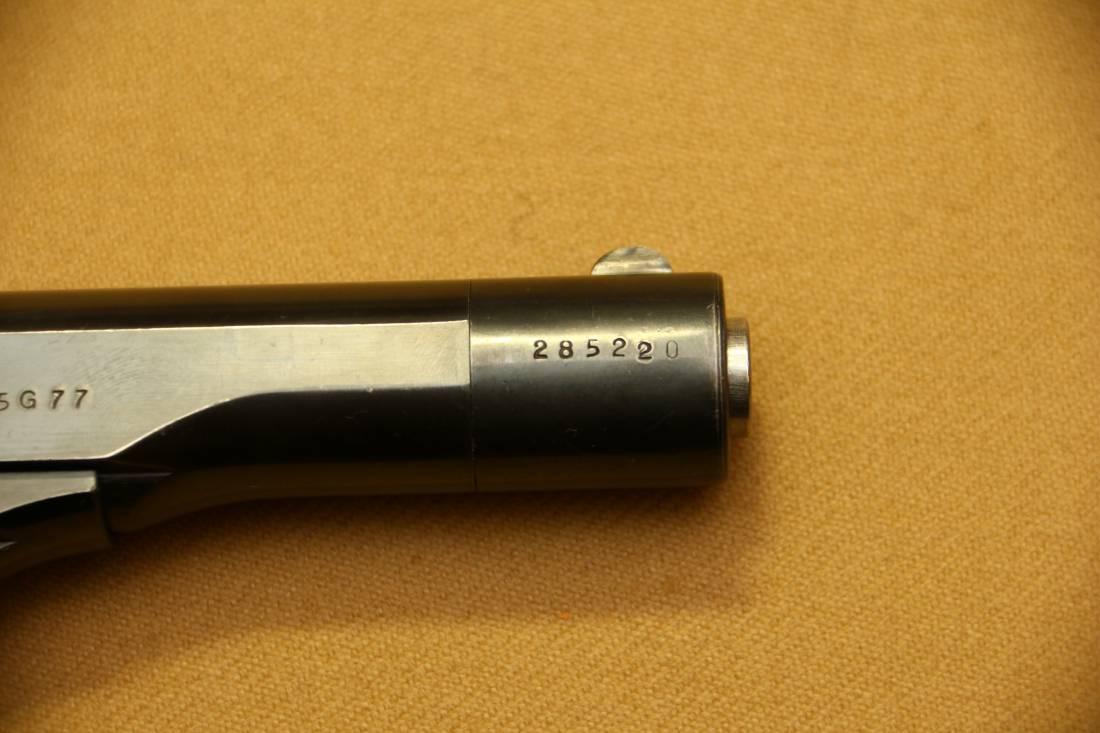 Фото Пистолет Browning FN1922 #4365G77 1977 года
