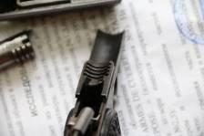 Browning FN1910 #303673