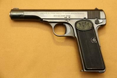 Пистолет Browning FN1922 #167365