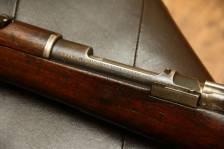 Карабин Mauser Chileno Modelo 1895, 1 тип, ранний, №C9029