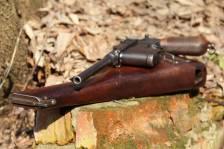 Mauser Cone Hammer #2283 с родной номерной кобурой