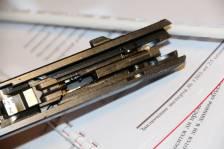 Изготовление документов на оружие