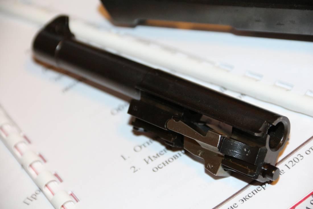 Фото Изготовление документов на оружие