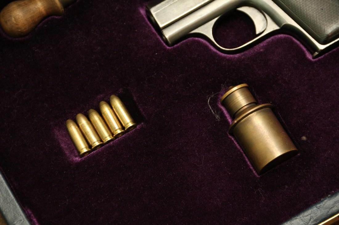 Фото Жилетник Dreyse 6.35 Vest Pocket Pistol #65899