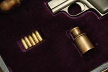 Жилетник Dreyse 6.35 Vest Pocket Pistol #65899
