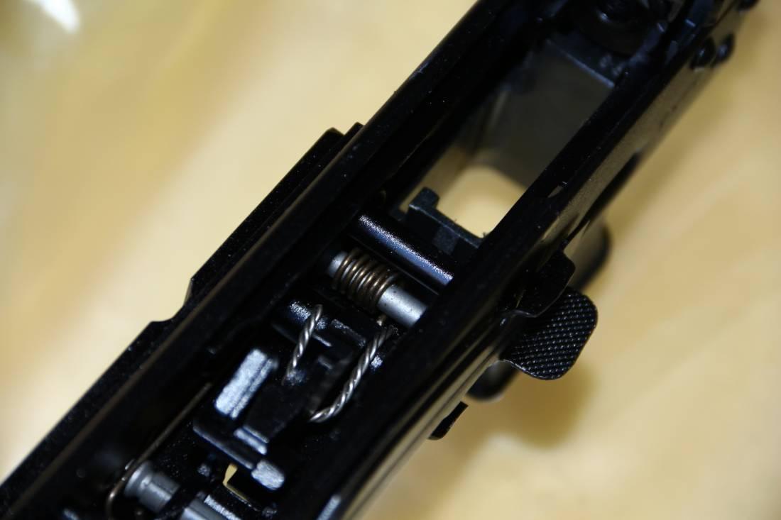Фото Пистолет-пулемет Витязь «Бизон-2»