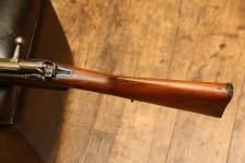 Gevehr 1888 #2160 Spandau, 1890 год