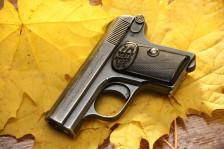 Жилетный пистолет Haenel SUHL-Shmeisser #97461