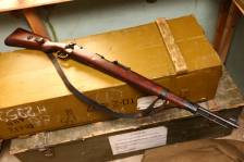 Mauser k98 dou.45 #4621