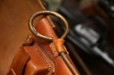 Довоенная кобура к револьверу Наган 1930-41гг