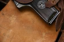 Кобура 1946 года к пистолету ТТ