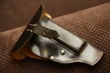 Оригинальная кобура для пистолета CZ-27 «OTTO SINDEL 1941 BERLIN», минт