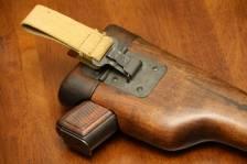 Кобура для пистолета Браунинг Хай Пауэр, клеймо 1944 год