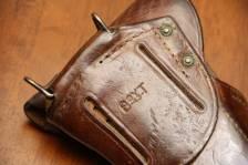 Кобура к пистолету Кольт 1911а1, 1943 год