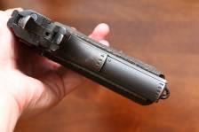Норвежский пистолет Kongsberg m1914 «Kongsberg Colt» 1926 год #8052