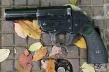 Ракетница Walther LP-34 ayf42 #8415e, 1941 год