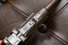 Пистолет Люгер Парабеллум P-08, коммерческий вариант
