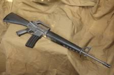 Американская винтовка m16a1 Colt #9534548
