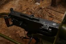 Пулемет Максим 1944 года №ВЛ570