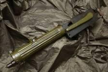 Тело пулемета Максим 1944 года №ЧГ326