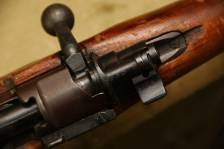 Карабин Mauser K98, #4183, 1937 год, завод S/147 J.P. Sauer & Sohn, Suhl