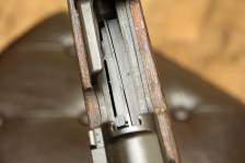 Mauser K98, 1939 год, №5107, 243 Mauser-Werke AG, Werk Borsigwalde, Berlin-Borsigwalde, Eichborndamm