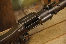 Немецкий пулемет MG-34 dot 1943 652b