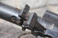 Немецкий пулемет MG-34, 1941 года, №1445