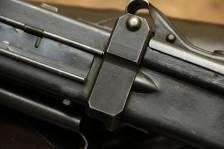 Немецкий пулемет MG-42, завод dfb Gustloff-Werke (Suhl) 1941, #5393h