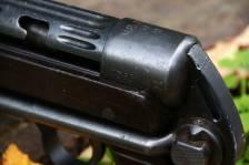 Немецкий пистолет-пулемет M.P. 38 ayf 1941 год #7355c